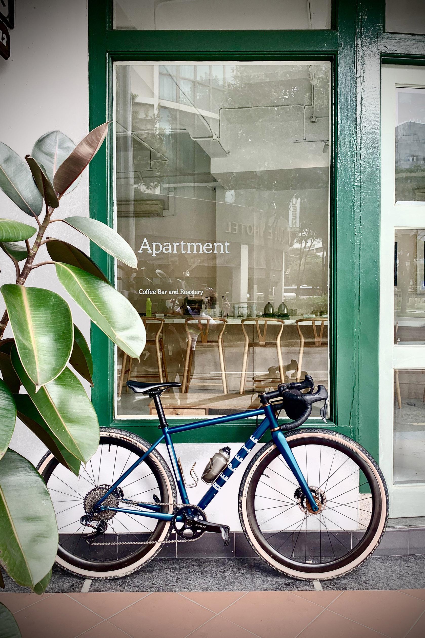 Apartment Coffee Singapore