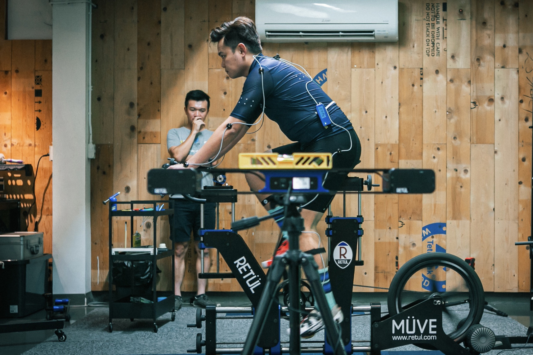 Cycling Projects Thailand Bike Fit _custom