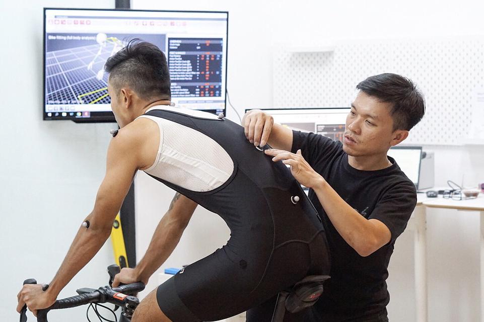 FITSKUUL Bike Fit Studio_Surabaya, Indonesia.